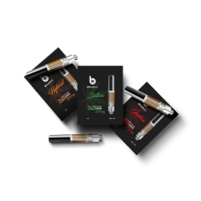 BLUUM CBD 510 FULL SPECTRUM CARTRIDGE 300mg