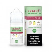 Naked CBD 600mg Dietary Supplement
