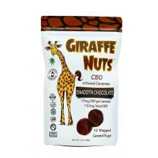 GIRAFFE NUTS 10ct BAG - 150MG -