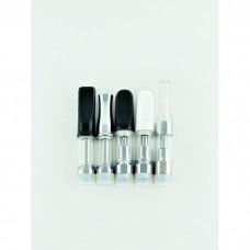 Essential Oil CCell Glass Cartridge