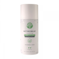 CREATING BETTER DAYS LOTION BETTER RELIEF 1000MG