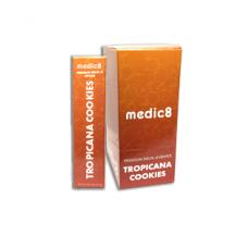 DELTA EFFEX MEDIC-8 D8 10ct DISPOSABLE