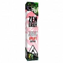 DELTA EFFEX ZENERGY THC-V 10ct DISPOSABLES