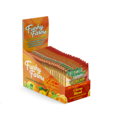 FUNKY FARMS CBD DRINK PACKET 24ct, 25mg