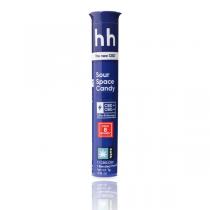 HHEMPCO DELTA 8 INFUSED PREROLL (DELTA 8 )