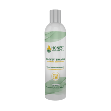 HONEST PHARM CBD Recovery Shampoo 8 oz. (50mg)