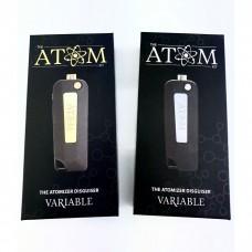 ATOM Kit Variable Voltage Conceal Flip Battery