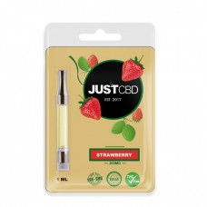 JUST CBD CARTRIDGE 1ml, 200mg