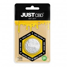 JUST CBD ISOLATES 1g