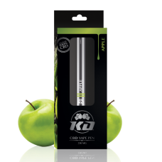 KNOCKOUT CBD VAPE PEN