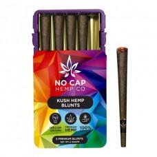 NCHC KUSH HEMP BLUNTS 5-PACK ECO-FRIENDLY TIN