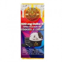 NCHC DELTA 8 THC CHOCOLATE BARS (DELTA 8 THC) ***FOR PICKUP ONLY***