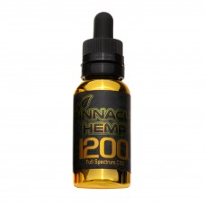 PINNACLE CBD TINCTURE FULL SPECTRUM 1200mg