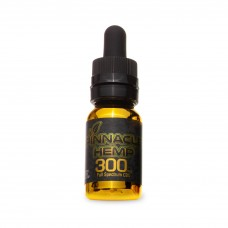 PINNACLE CBD TINCTURE FULL SPECTRUM 300mg