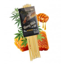 PINNACLE CBD HONEY STICKS FULL SPECTRUM 5pk, 50mg