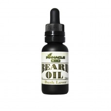 PINNACLE CBD BEARD OIL FULL SPECTRUM 120mg