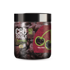 R.A. ROYAL CBD DRIED FRUIT 1000mg